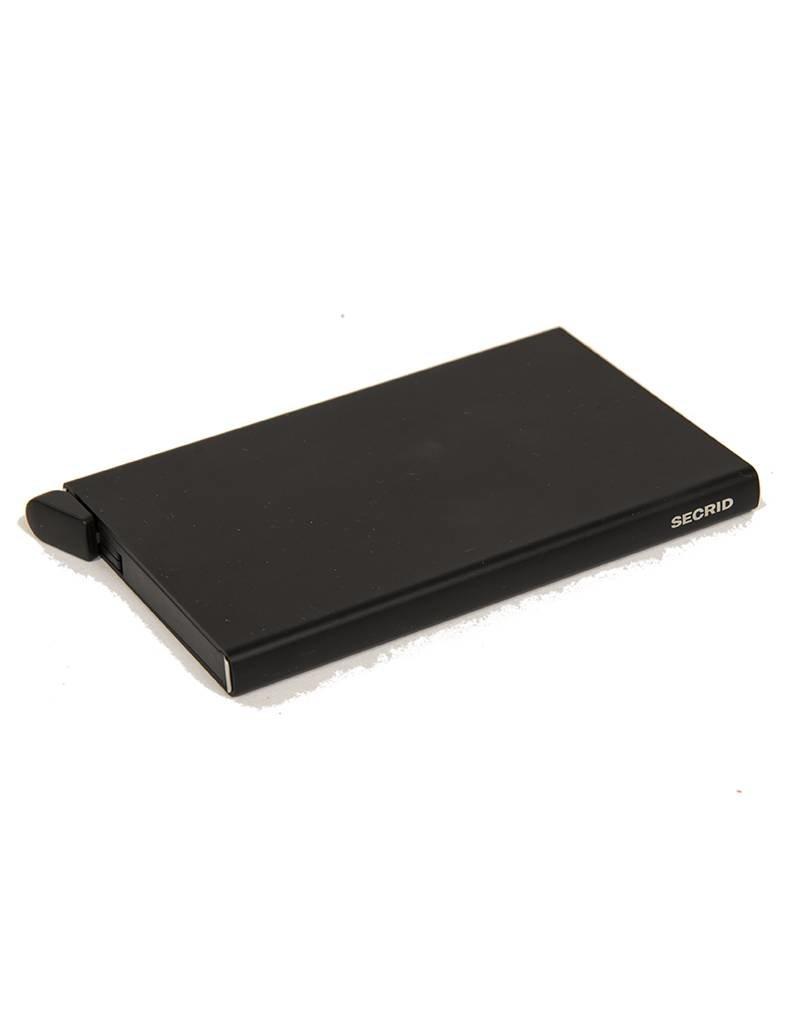 Secrid Secrid  Wallet - Black Cardprotector - C -