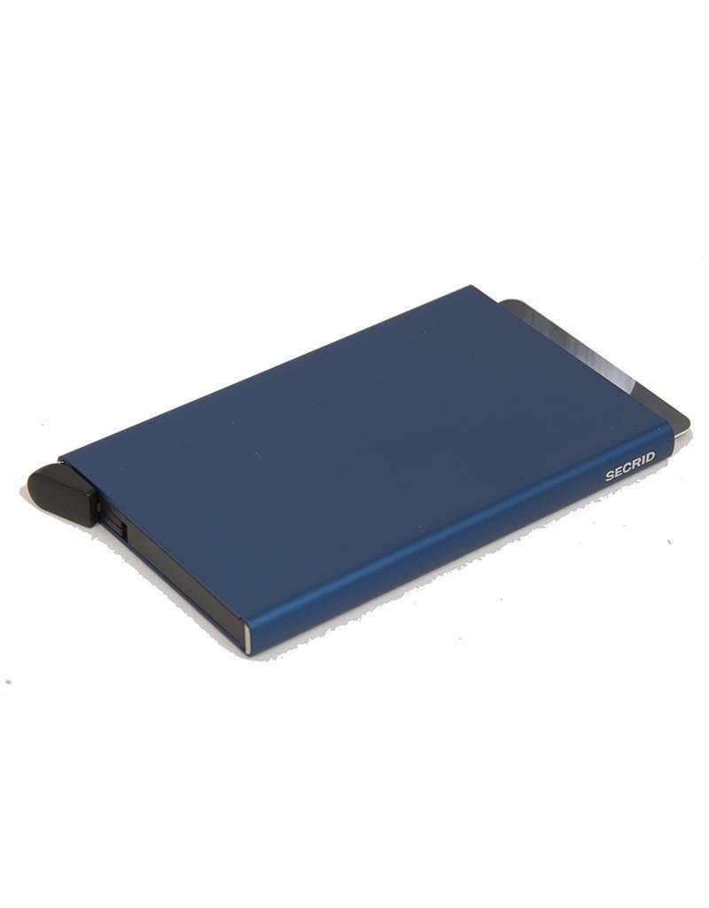 Secrid Secrid  Wallet - Blue Cardprotector - C -