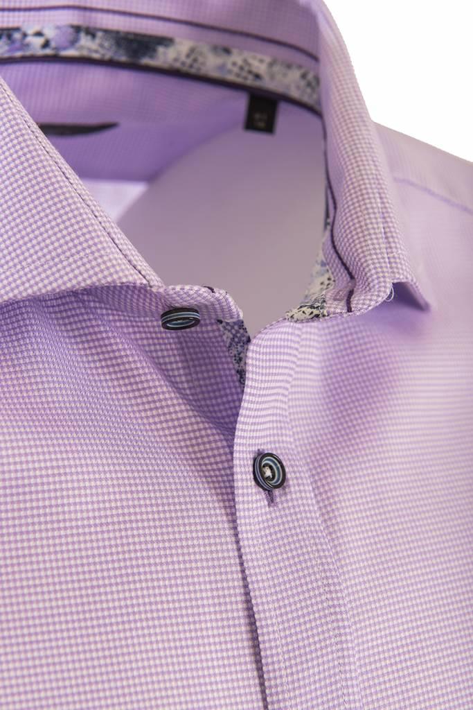 Venti Venti - Lilac Dress Shirt - 182911800