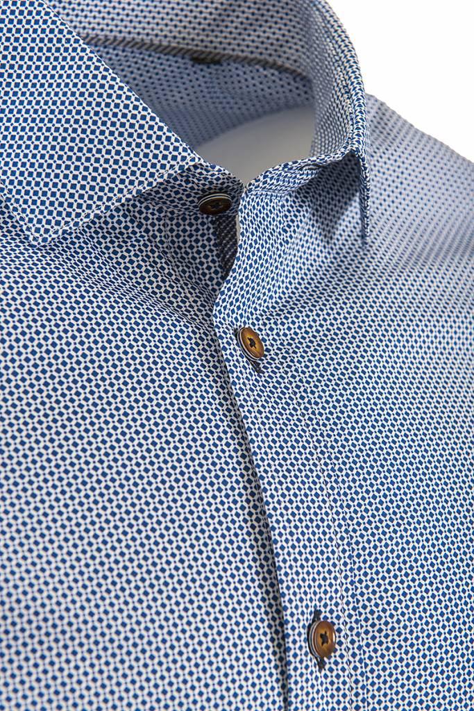 Matinique Matinique - Blue Summer Shirt - 30202618