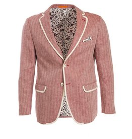 Tallia Tallia - Summer Red Sport Jacket