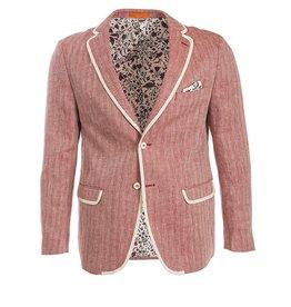 Tallia Tallia - Summer Red Sport Jacket