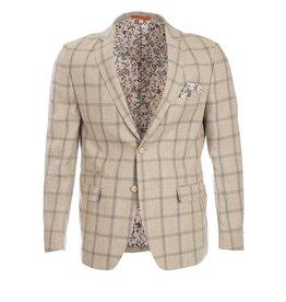 Tallia Tallia - Natural Beige Sport Jacket