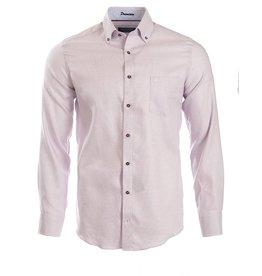 CASAMODA CASAMODA - Lilac Woven Shirt