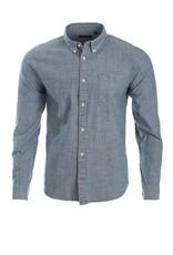 Matinique Matinique -Almost-Denim Shirt - 30202591