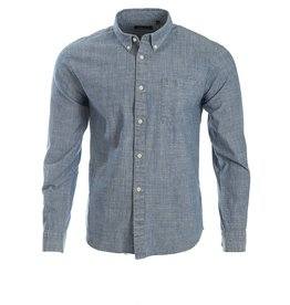 Matinique Matinique -Almost-Denim Shirt