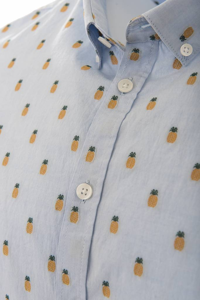 Casual Friday Casual Friday - Pineapple Shirt - 20501011