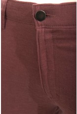 Bertini - Summer Pant in Red - M1630M097