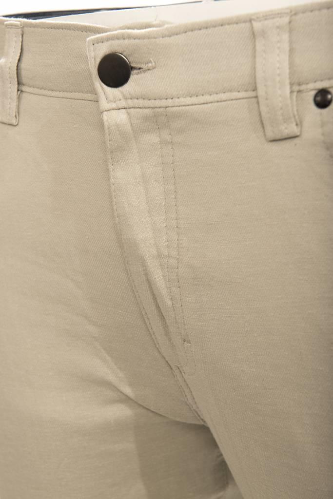 Bertini - Summer Pant in Beige - M1630M097