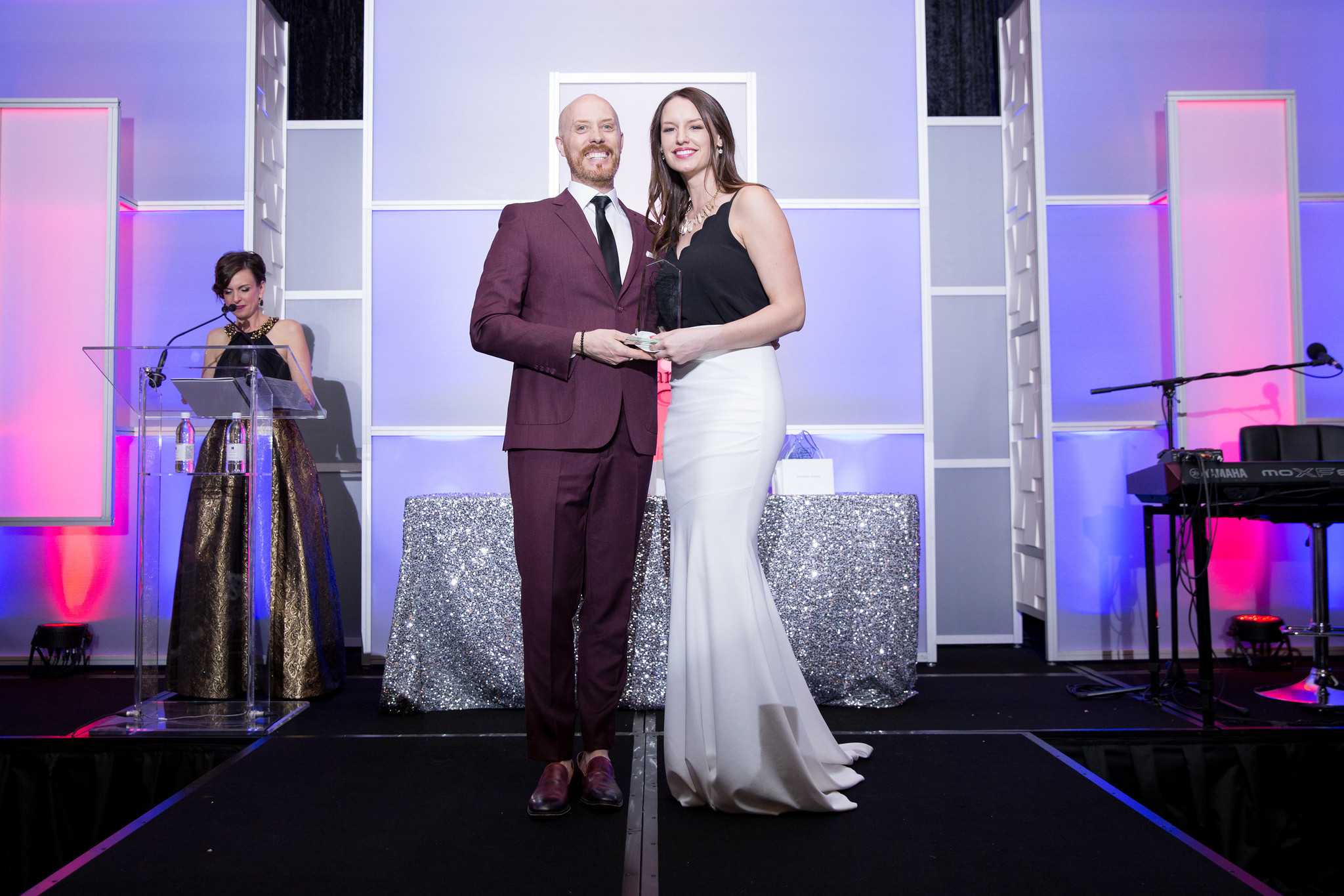 Ottawa Wedding Awards L'HEXAGONE Menswear Suits