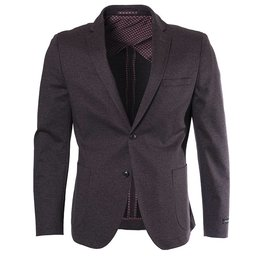 Bosco - Burgundy Sport Jacket