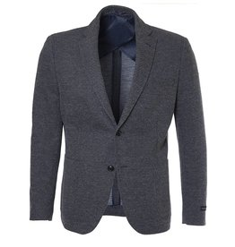 Bosco - Navy Stretch Sport Jacket