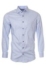 CASAMODA CASAMODA - Check Shirt - 383033400