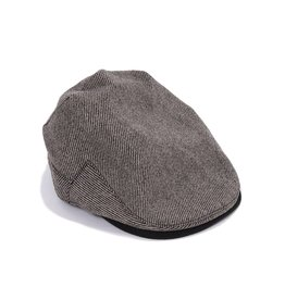 Crown Cap - Wool Cap