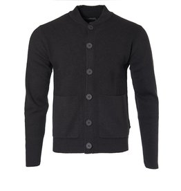 Matinique Matinique - Black Cardigan