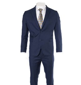Delahaye London Collection Delahaye - Rio Slim Fit Suit