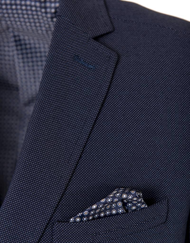 Marco Marco - Pin Dot Sport Jacket - J171S
