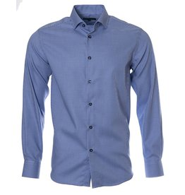 Polifroni BLU Polifroni BLU - Blue Vichy Shirt
