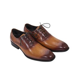 Emiliano - Brogue Oxford Shoes