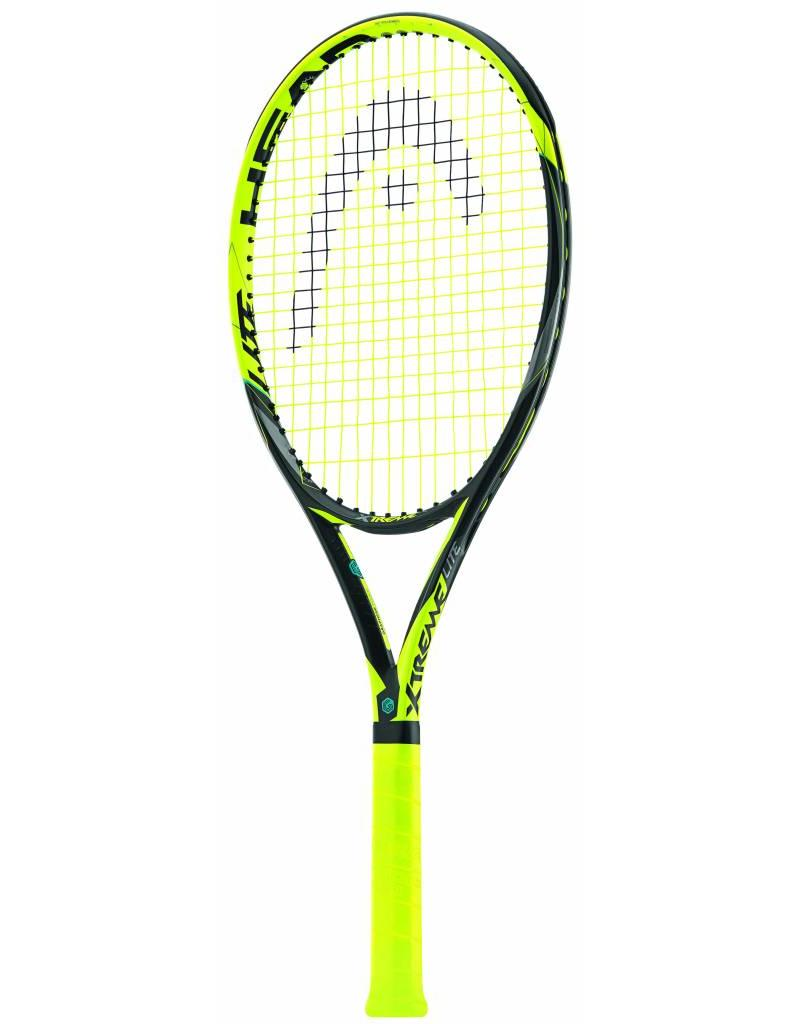 Graphene Touch Extreme Lite