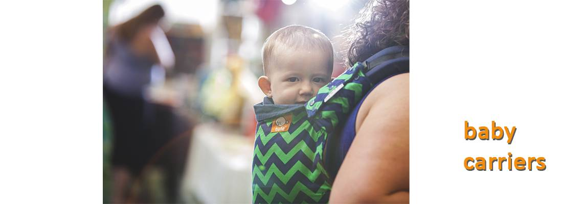 BABYCARRIERS
