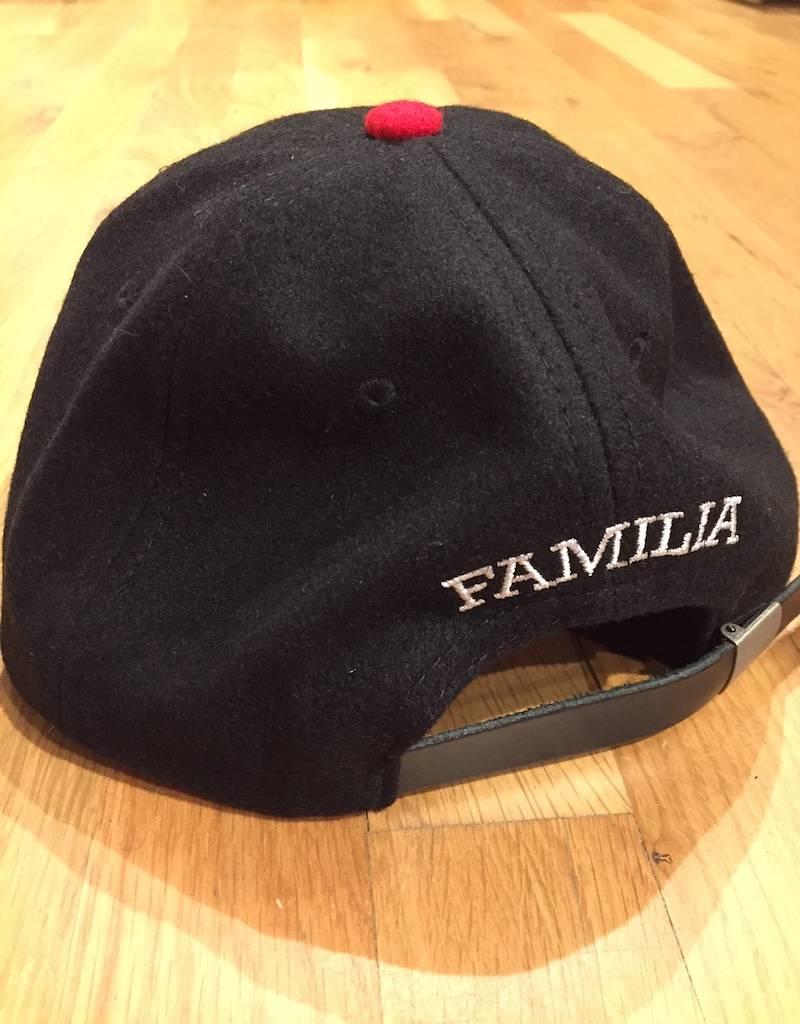 FAMILIA SKATESHOP FAMILIA F DOT HAT