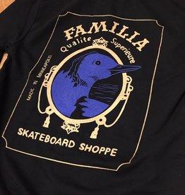 FAMILIA SKATESHOP FAMILIA LOON ZIP