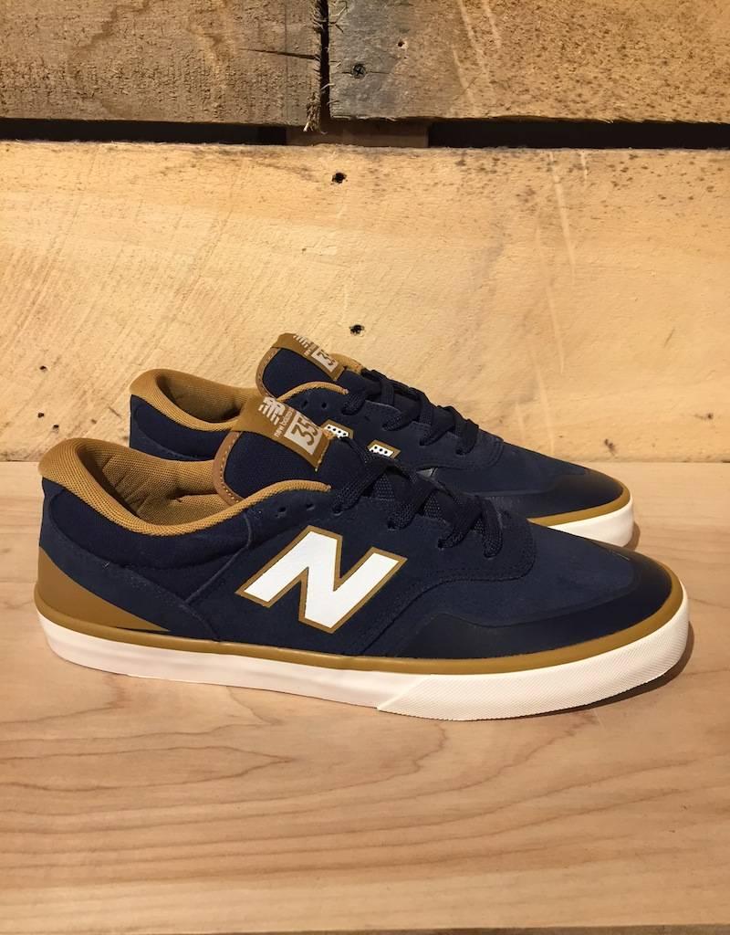 NEW BALANCE NUMERIC NEW BALANCE 358 ARTO - NAVY