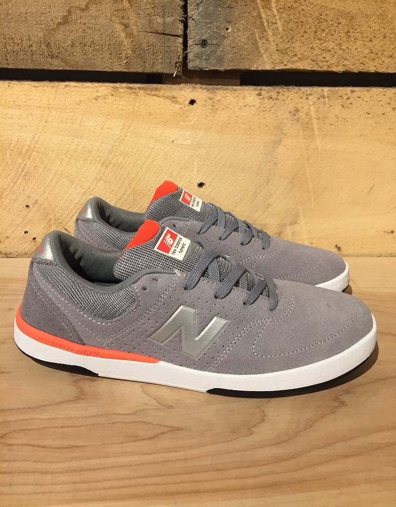 NEW BALANCE NUMERIC NEW BALANCE 533 PJ - GREY