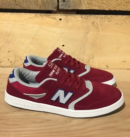 NEW BALANCE NUMERIC NEW BALANCE 598 - BURGUNDY