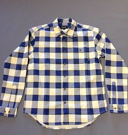 DIAMOND SUPPLY CO DIAMOND HOLIDAY FLANNEL
