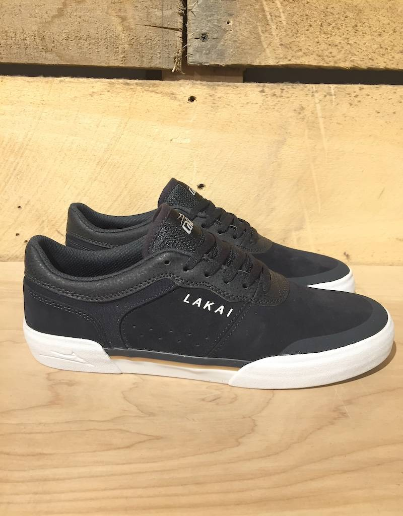 LAKAI FOOTWEAR LAKAI STAPLE - NAVY