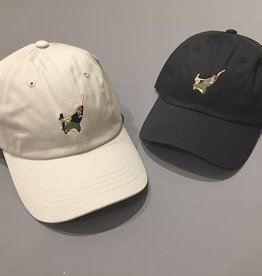 LAKAI FOOTWEAR LAKAI CARROLL DAD HAT