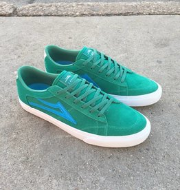 LAKAI FOOTWEAR LAKAI ELLIS GREEN