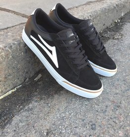 LAKAI FOOTWEAR LAKAI ELLIS BLACK