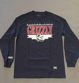 GRIZZLY GRIPTAPE GRIZZLY SILVER TIP L/S