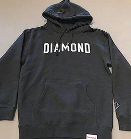 DIAMOND SUPPLY CO DIAMOND HOME TEAM HOODIE