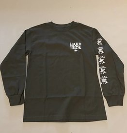 HARDLUCK MFG HARD LUCK OLD ENGLISH L/S