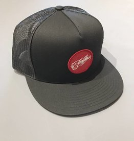 FAMILIA SKATESHOP FAMILIA PATCH MESH HAT