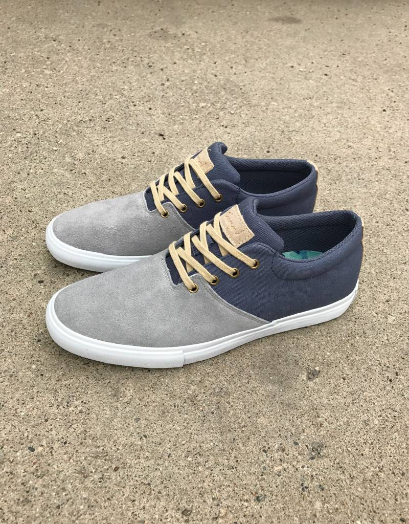 DIAMOND SUPPLY CO DIAMOND TOREY - GREY/BLUE