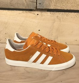 ADIDAS SKATEBOARDING ADIDAS CAMPUS VULC II ORANGE