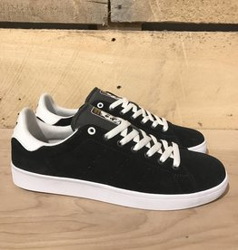 ADIDAS SKATEBOARDING ADIDAS STAN SMITH VULC BLACK