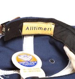 ALLTIMERS ALLTIMERS EBBETS JERRY HAT