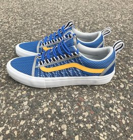 VANS VANS X ALLTIMERS OLD SCHOOL SPORT PRO (2 COLORS)