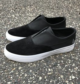 HUF HUF DYLAN SLIP ON - BLACK
