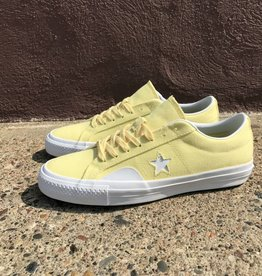 CONVERSE CONVERSE X CHOCOLATE ONE STAR - YELLOW
