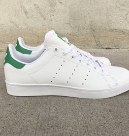 ADIDAS SKATEBOARDING ADIDAS STAN SMITH VULC WHITE