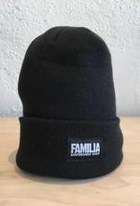 FAMILIA SKATESHOP FAMILIA BLOCK BEANIE