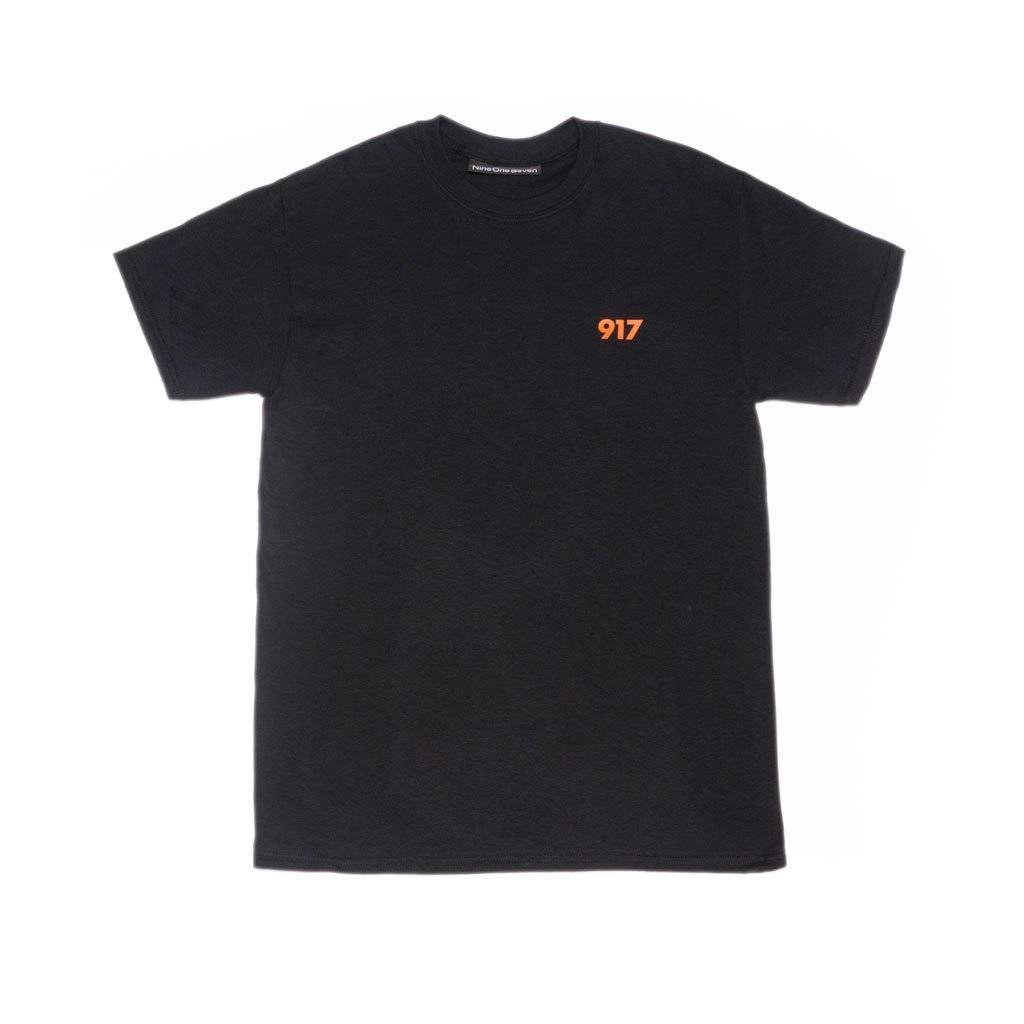 917 917 AREA CODE TEE