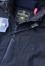ELEMENT SKATEBOARDS ELEMENT X FAMILIA ALDER JACKET